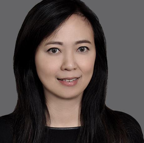 Vanessa Tang